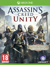 Assassin's Creed Unity | Xbox One Action Adventure Video Game