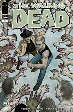 Walking Dead Wizard World ComiCon San Jose Excl color Cover Colleen Doran