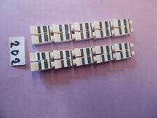 Lego: Sortiment Beine mit Aufdruck
