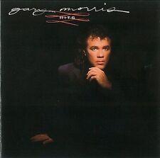 Hits [Slipcase] by Gary Morris (CD, Jul-2007, Warner Bros.)