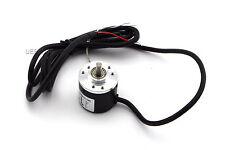 Incremental Rotary Encoder 600P/R AB 2 phase 6mm Shaft 5-24V DC