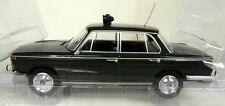 MCG 1/18 Scale 18042 1966 BMW 2000 Polizei Sealed body resin cast model car