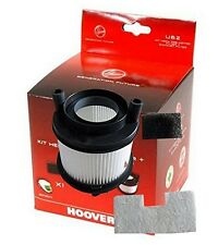 U62 Kit Filtro Hepa Hoover Smart SPIRIT ASPIRAPOLVERE ORIGINALE 35601182