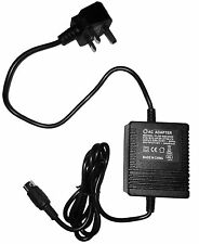 KORG KA-169 169E POWER SUPPLY REPLACEMENT ADAPTER UK 9V 4 PIN DIN 220V 230V 240V
