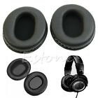 Replacement 2x Ear Pads Cushion for Audio Technica ATH-M50 M50S M20 M30 Headset