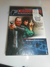 Hunter - The Complete First Season (2005, DVD) New Sealed