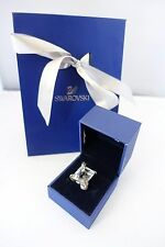 Swarovski hypnosis snake crystal Ring size 52 birthday Christmas birthday RP£119