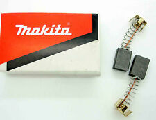 Makita fourchettes carbone pour 6501LVR 6510PB 6510PBL 6000LR 600OR 670ON 6802BV