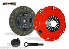 HD CLUTCH KIT SET STAGE 1 BAHNHOF FOR 04-06 MITSUBISHI LANCER OUTLANDER 2.4L