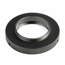 T2-M42 Lens Adapter T2 T-MOUNT Lens To M42 Universal Screw Mount Body Adapter