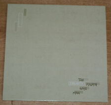 TRUSTY THE FOURTH WISE MAN UK LP 1996 DISCHORD RECORDS DIS104V