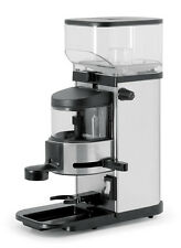 *New* Fiamma MCF 64 Commercial Espresso Bean Grinder auto stop