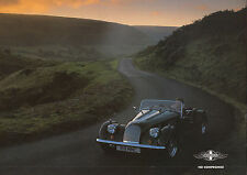 MORGAN, NO COMPROMISE, BROCHURE.