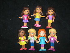 Dora The Explorer Dora & Friends Figures Dolls