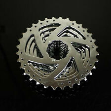Fashion Mountain Bike 8S Cassette Freewheel 8 Speeds Teeth Crankset Accessories