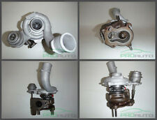 TURBO TURBOCHARGER RENAULT TRAFIC II 1.9 DCI MELETT CHRA FITTED, NOT CHINESE !!!