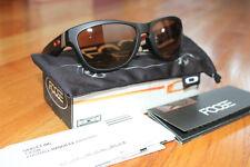 RARE! Oakley Chip Foose Series Jupiter Special Edition Matte Black/Bronze 24-174