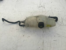 2009 NISSAN MICRA K12 WATER COOLANT EXPANSION TANK