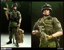 "G.I. Joe General Hawk 12"" inch figure by Sideshow Collectibles"