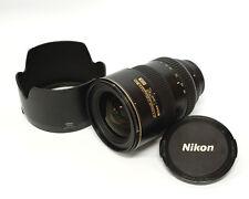 Nikon Zoom-Nikkor AF-S DX 17-55 mm F/2.8 G ED Lens
