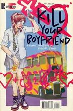 Grant Morrison & Philip Bond - KILL YOUR BOYFRIEND [First Printing]