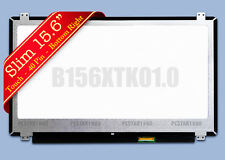 "NEW HP TouchSmart 15-AC 15-AC121DX B156XTK01.0 15.6"" LCD SCREEN DISPLAY TOUCH"