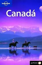 Lonely Planet Canada (Spanish): Canadá by Pete Cruttenden, Becca Blond,...