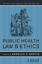 California/Milbank Books on Health and the Public: Public Health Law and...