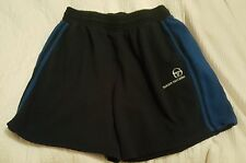 SERGIO TACCINI SHORTS XL NEW NAVY FREE POSTAGE