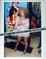 BEYONCE KNOWLES SEXY!! COLOR CANDID 8x10 PHOTO HOT BUSTY POSE!!