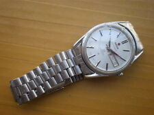 Vintage SWISS TITONI Airmaster 25 Jewels Automatic Men's Watch,ETA 2836