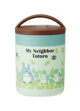 Skater My Neighbor Totoro Light Compact Hot Cold Thermal Jar Delica Pot 300ml