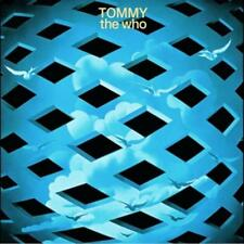 Tommy (2CD Deluxe Digipak) von The Who (2013), Neu OVP