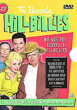 WE ARE THE BEVERLY HILLBILLIES - NEW DVD