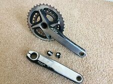 Shimano XTR M980 Double Chainset - 26-38 175mm