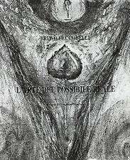 Bruno Ceccobelli foto artista col pubblico Stamperia dell'Arancio Grottammare