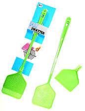 Fly Swatter Broom and Dustpan all in 1 Get rid of those flies and mosquito's