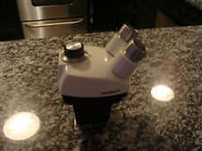 Leica stereo zoom microscope 3 very good condition