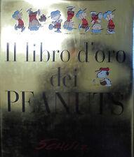 IL LIBRO D'ORO DEI PEANUTS, Baldini&Castoldi, Milano 2000 **SLB24