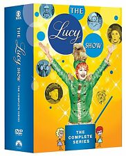 The Lucy Show Complete Series Season 1-6 (All 156 Episodes) NEW 24-DISC DVD SET