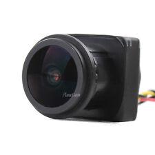 Exención de derechos de aduana runcam Owl 700tvl estrellas luz FPV cámara 0.0001lux 150 ° visión nocturna cam