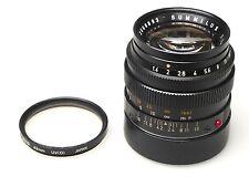 Leica Summilux 50mm 1:1.4 E43 f. Leica M