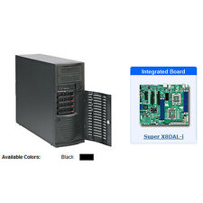 *NEW* SuperMicro SYS-7036A-T Mid-Tower Server with X8DAL-i Motherboard