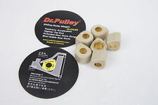 Dr Pulley slider roller 18x14 11g GY6 125 150 Kymco Agility  People Like 125