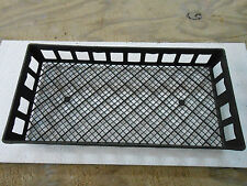 """1020 Greenhouse Nursery Web Trays """"New"""" Pack of 25 Fast Shipping"""