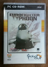 Eurofighter Typhoon (PC CD-ROM) UK IMPORT