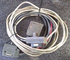 Motorola NKN6214B Maratrac PAC-RT Vehicle Repeater Interface Control Cable SP09