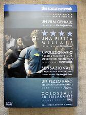 The social network - DVD