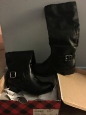 Arizona Jean Co. Women's Boots Black Size 8.5