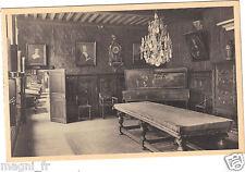 Belgique - cpa - ANVERS - MUSEUM PLANTIN-MORETUS - Le salon à l'étage (G5209)
